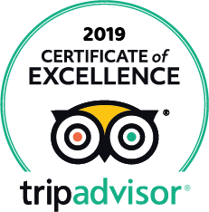 Marmaris Travel Agency TripAdvisor 2019 Certificate Of Excellence
