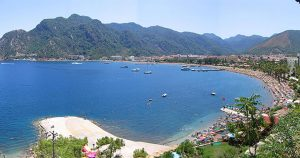 Icmeler - One of the Most Popular Holiday Resort - Marmaris Travel