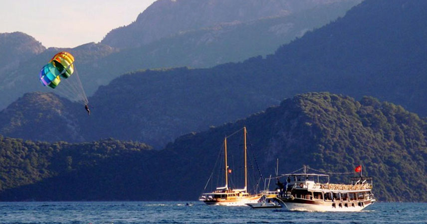 Is it safe to travel to Marmaris
