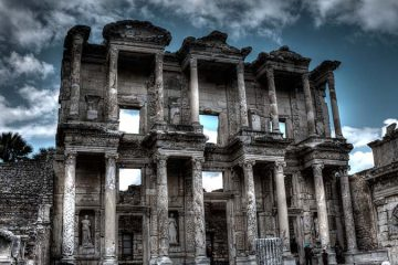Marmaris Ephesus Tour - Ephesus day trips from Marmaris