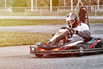 Marmaris Go Karting - Marmaris Excursions - Marmaris Travel Agency