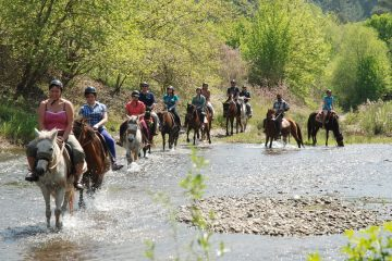 Marmaris Horse Safari - Horseback Riding in Marmaris