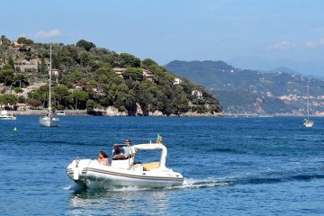 Marmaris Speed Boat - Water Sports - Marmaris Travel Agency