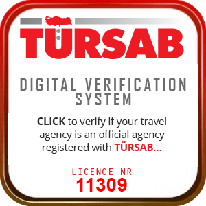 Tursab digital verification system