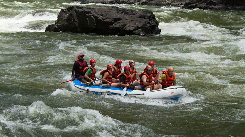 Bodrum Rafting Tour - The Thrilling Moments - Bodrum Excursions