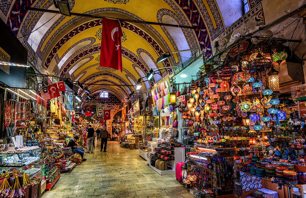 Daily Marmaris to Istanbul Tour By Plane - Marmaris Travel