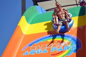 Marmaris Star Water Park All Inclusive - Water Parks in Marmaris