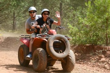 Marmaris Quad Safari - Atv Safari in Marmaris - Marmaris Travel