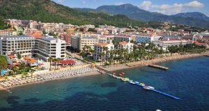 Marmaris Beaches - Things to Do in Marmaris - Marmaris Siteler Beach