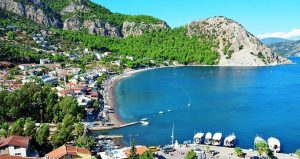 Things to Do in Marmaris - Marmaris Turunc Beach
