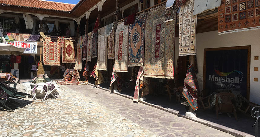 Mugla Market Tour from Marmaris - Marmaris Excursions