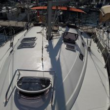 Marmaris Boat Rental - Boat 06 - The Top of the Deck